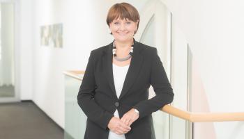 Dr. Herta Stockbauer